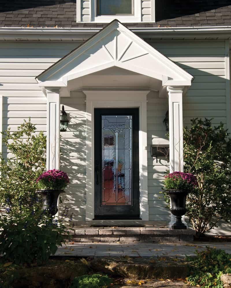 Ideas for your Okanagan home door updates